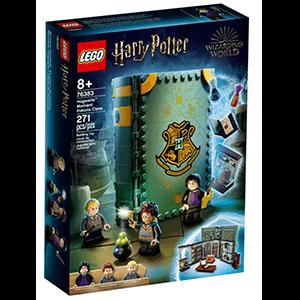 LEGO Harry Potter: Clase de Pociones