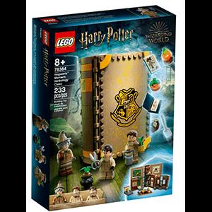 LEGO Harry Potter: Clase de Herbología