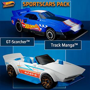 Hot Wheels Unleashed - DLC Sportcars Pack NSW