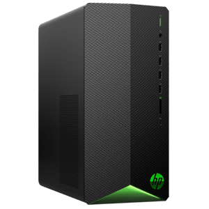 HP Pavilion TG01-1014NS i5-10400F - GTX 1650 - 16GB - 512GB SSD + 1TH HD1TB+512SSD -  W10 - Ordenador Sobremesa Gaming