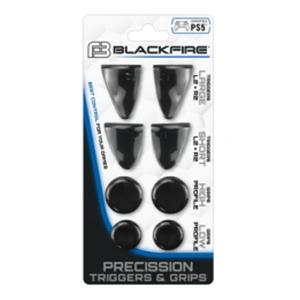 Precission Triggers & Grips Blackfire