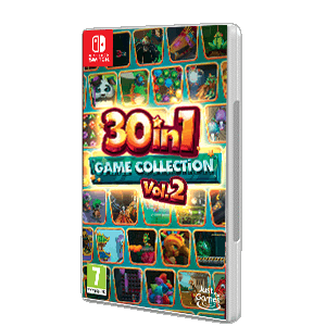 30-in-1 Game Collection Vol. 2