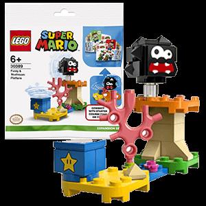 LEGO Super Mario - Expansion Set