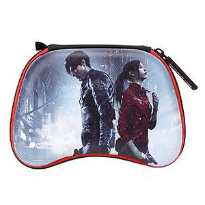 Bolsa para mando PS4 Resident Evil