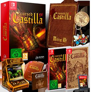 Maldita Castilla Ed Coleccionista