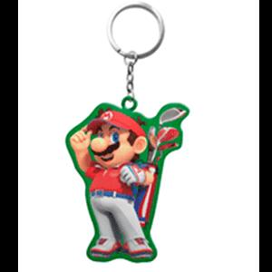 Mario Golf Super Rush - Llavero