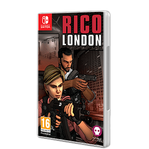 RICO London - Standard Edition