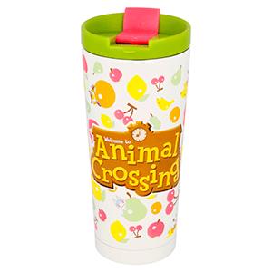 Vaso de Acero Animal Crossing