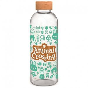 Botella de Cristal Animal Crossing 1.030ml