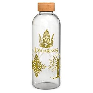 Botella de Cristal El Señor de los Anillos 1030ml