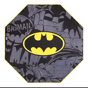 BATMAN - Alfombra para - Silla Gaming