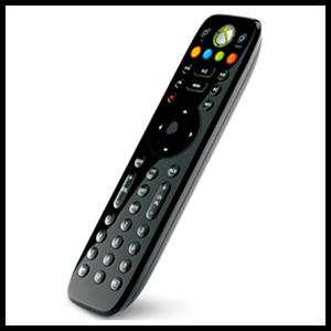DVD Remote Multimedia Universal Microsoft Negro (REACONDICIONADO)