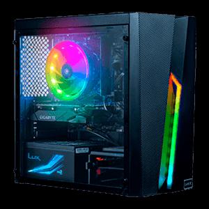 GAMEPC G22T - AMD Ryzen 5 PRO 4650G – Radeon RX Vega -  8GB - 480GB SSD - Reacondicionado