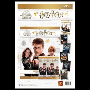 Promopack TC Harry Potter