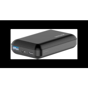 Batería Portátil 10000mAh Denver PQC-10005