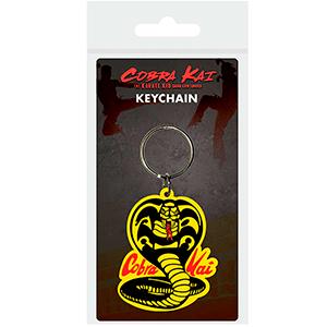Llavero Cobra Kai: Serpiente