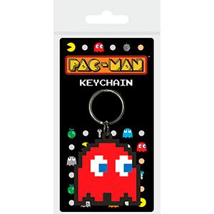 Llavero Pac-Man: Blinky