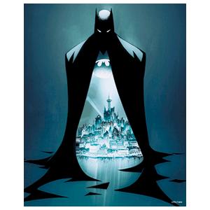 Cuadro 3D Batman: Gotham Protector