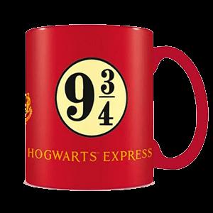 Taza Harry Potter 320ml: Andén 9 3/4