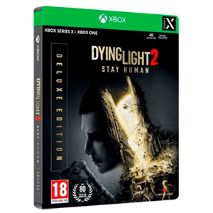 Dying Light 2 Stay Human Deluxe