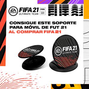 FIFA 21 - Soporte Móvil FIFA21 Ultimate Team
