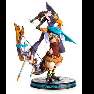 Estatua The Legend of Zelda Breath of the Wild: Revali 26cm