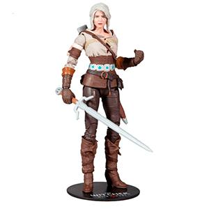 Figura Action The Witcher 3: Ciri 18cm