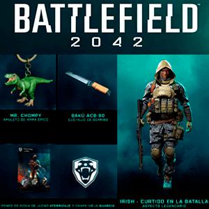 Battlefield 2042 - DLC Pack de Accesorios XONE