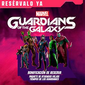 Marvel's Guardians of the Galaxy - DLC XONE