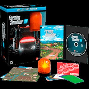 Farming Simulator 22 Edicion Coleccionista