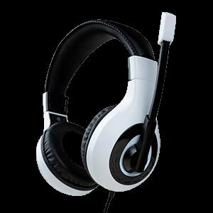 Auriculares Estéreo con Cable para PS4 y PS5