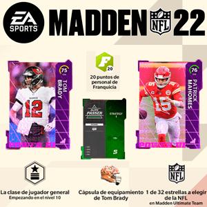 Madden NFL 22 - DLC PS4