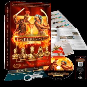 Imperivm HD Edición Coleccionista XL + USB