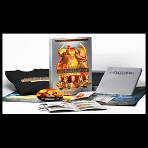 Imperivm HD Edición Coleccionista XL Caja Metálica + USB