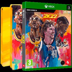 NBA 2K22 75th Anniversary