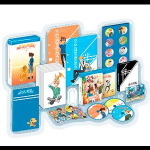 Digimon Adventure Last Evolution Kizuna - Edición Coleccionista