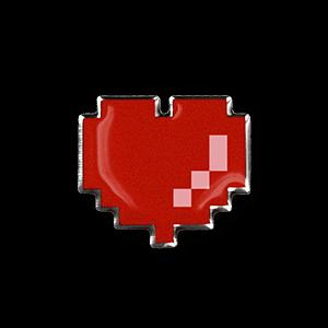 No More Heroes 3 - Pin