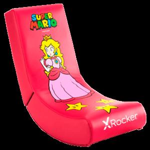 Silla X Rocker - Super Mario ALL-STAR Collection - Princess