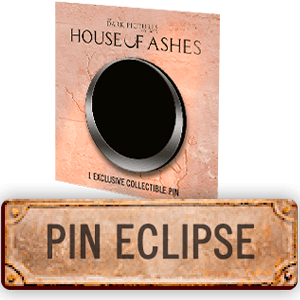 The Dark Pictures Anthology: House of Ashes - Pin