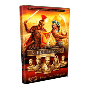 Imperivm HD Edición Digital