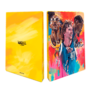 NBA 2K22 - Caja metálica