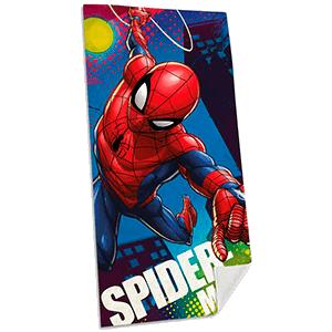 Toalla Marvel: Spiderman Algodón