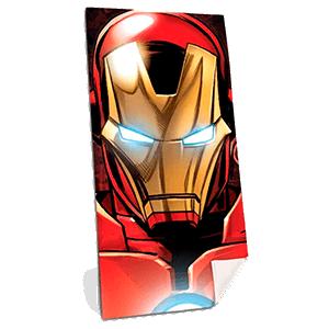 Toalla Marvel: Iron Man Algodón