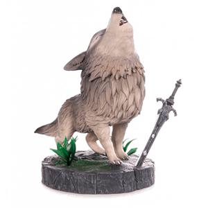 Estatua Dark Souls: The Great Grey Wolf Sif 22cm