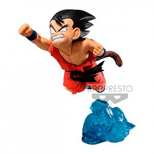 Figura Banpresto Dragon Ball: Gx Materia The Son Goku II