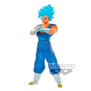 Figura Banpresto Dragon Ball Super: Super God Super Saiyan Vegetta