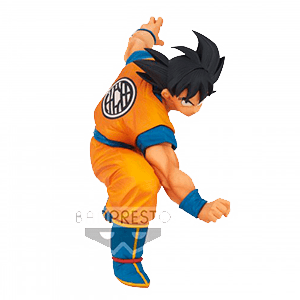Figura Banpresto Dragon Ball Super: Son goku vol. 16