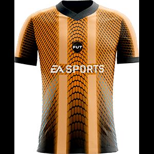 Camiseta FIFA 22 Talla xXL