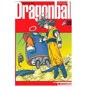 Dragon Ball nº 28