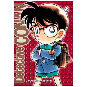 Detective Conan nº 02